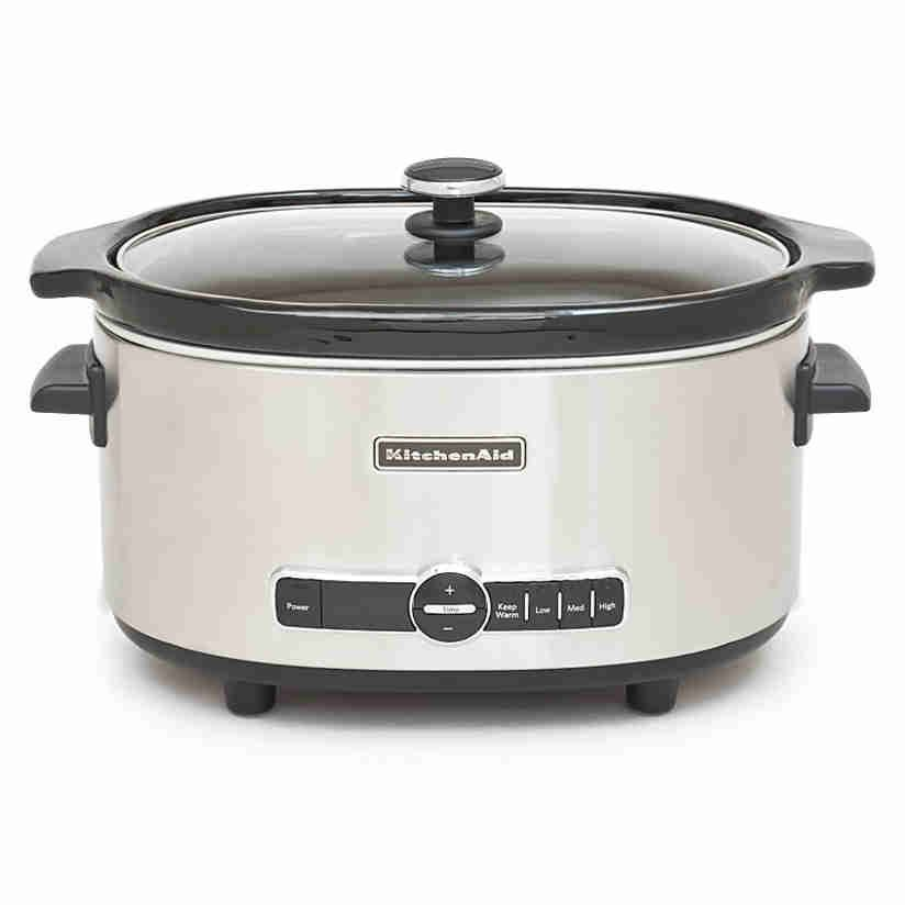 Superb Slow Cookers Americas Test Kitchen Slow Cooker Goodness Best Image Libraries Sapebelowcountryjoecom