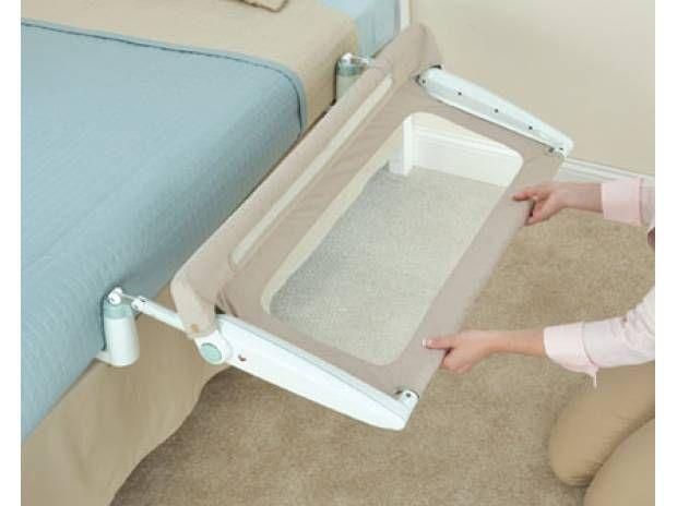 baranda para cama safety st