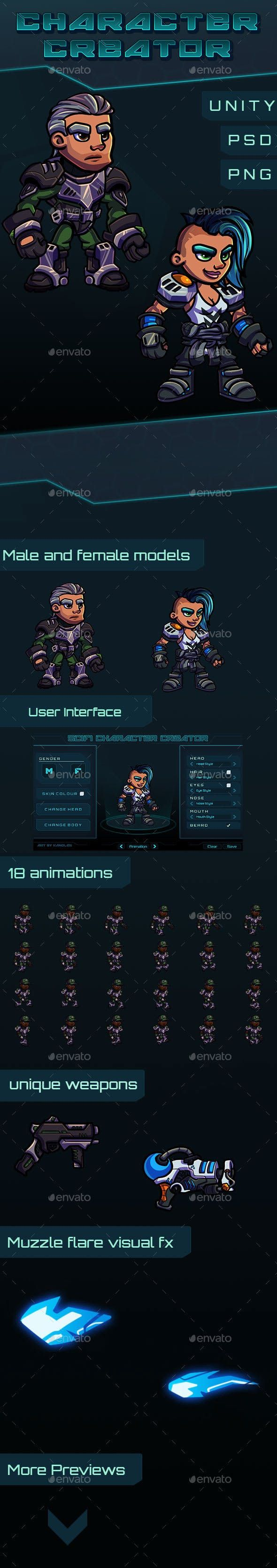 Pin by Graphic Assets on Game Sprites & Sheet Templates - Game