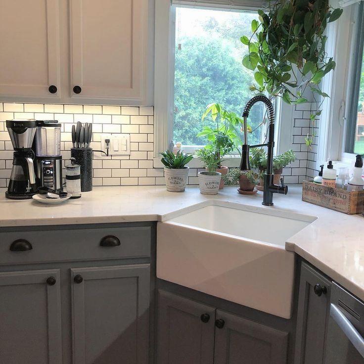 28 fantastic farmhouse kitchen remodel kitchen design on best farmhouse kitchen decor ideas and remodel create your dreams id=42125