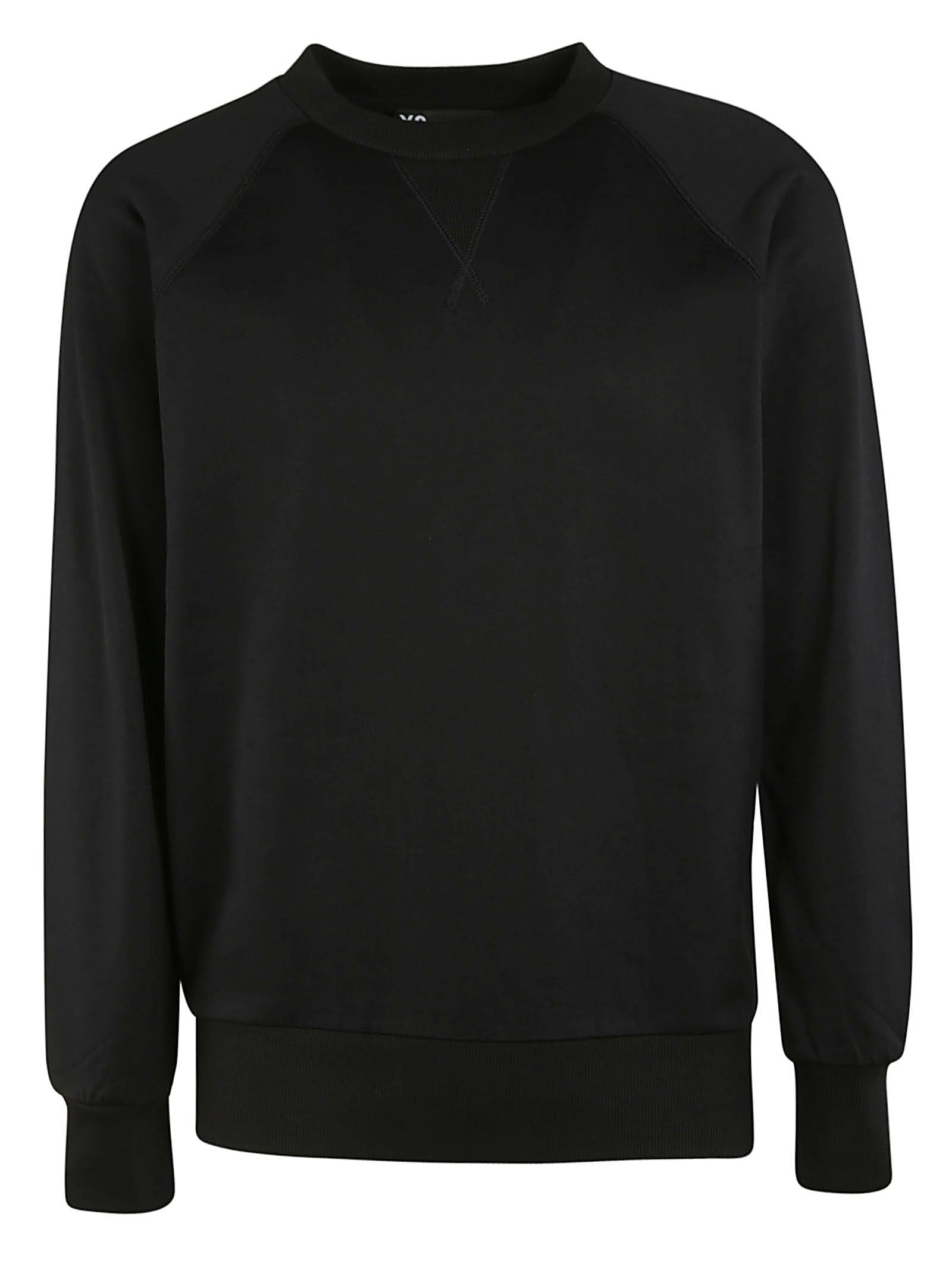 fad11f61e ADIDAS ORIGINALS Y-3 CLASSIC SWEATSHIRT.  adidasoriginals  cloth ...