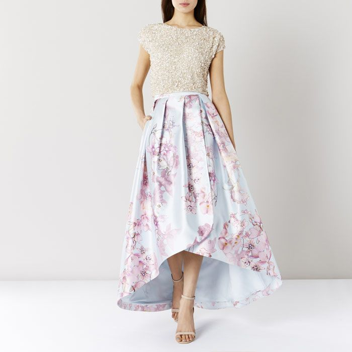 TULLERIES PRINTED SKIRT SL | Printed skirts, Fashion dress ...