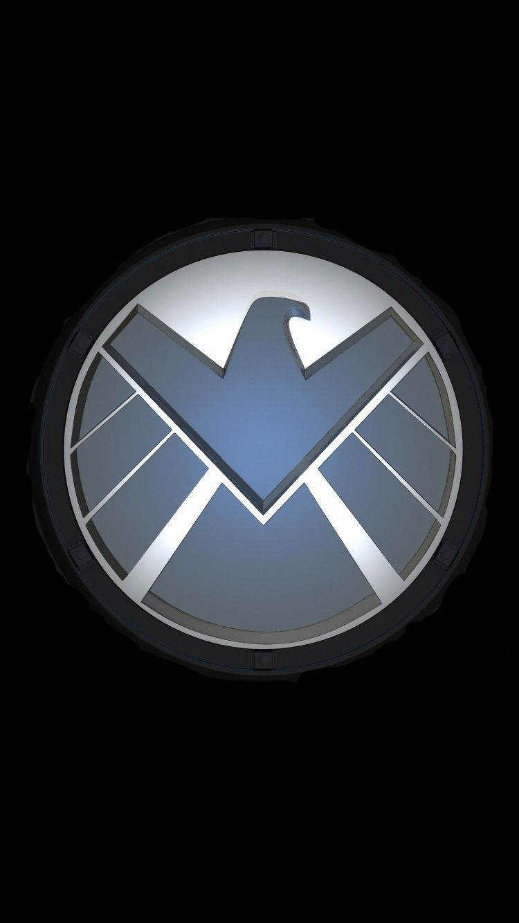 Agents of S.H.E.I.L.D. iPhone 6 wallpaper | MARVEL | Agents of shield, Avengers wallpaper ...