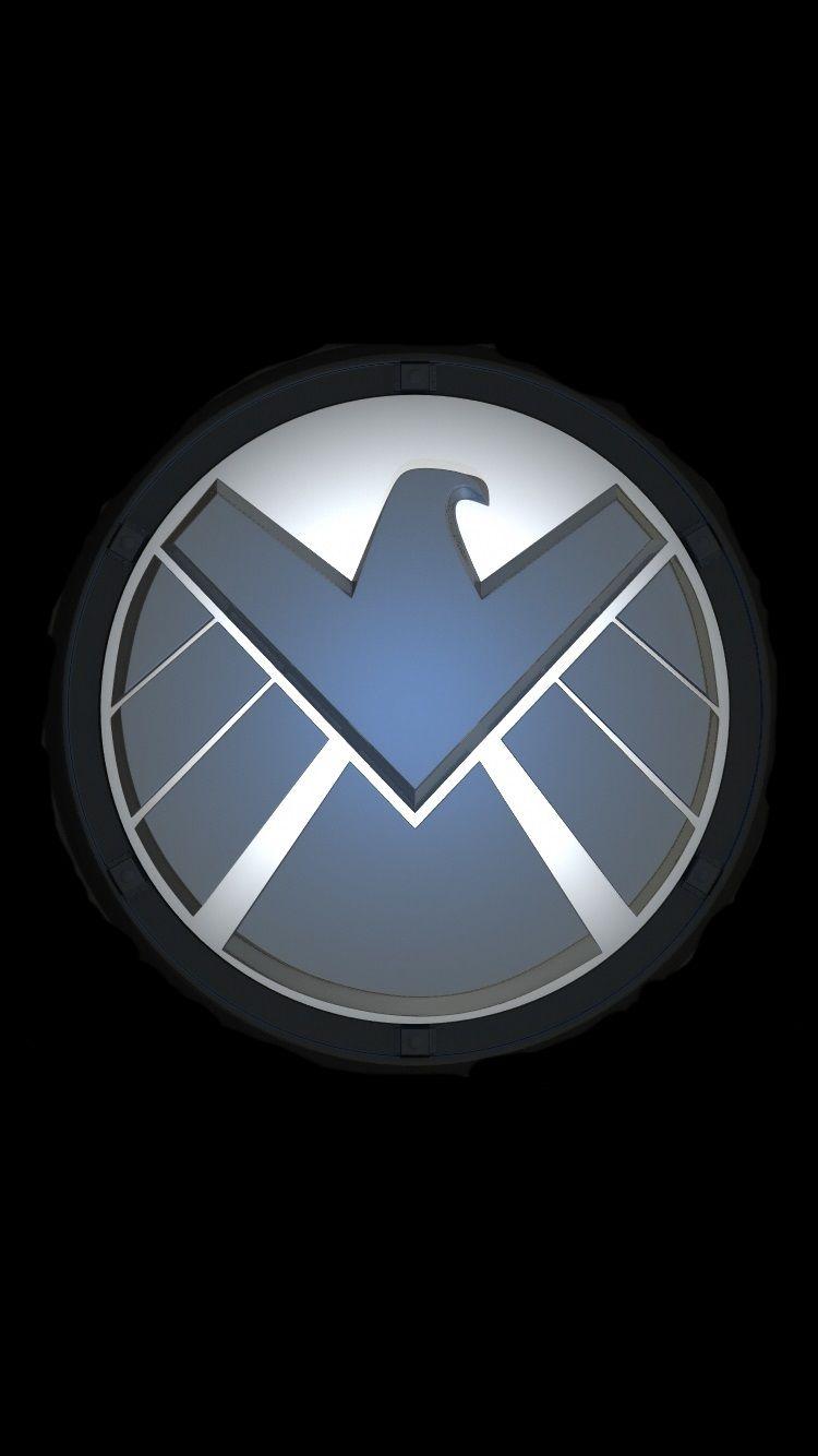 Agents of S.H.E.I.L.D. iPhone 6 wallpaper | MARVEL | Agents of shield, Avengers wallpaper ...