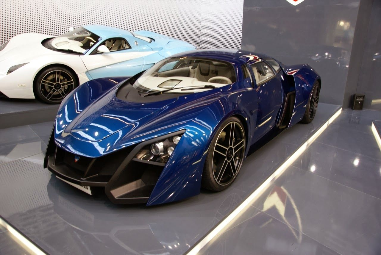 Marussia Marussia First Russian Supercar,Marussia Top Speed,Marussia  Specifications,Marussia Features