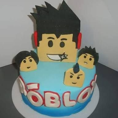 Image Result For Roblox Cakes Cake Roblox Cake Cake
