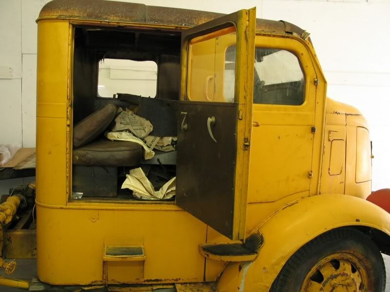 1939 GMC COE for Sale | We Will Have A Custom Wrecker Style Body ...