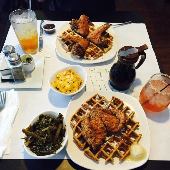 25 Restaurants You Have To Visit In North Carolina Before You Die In
