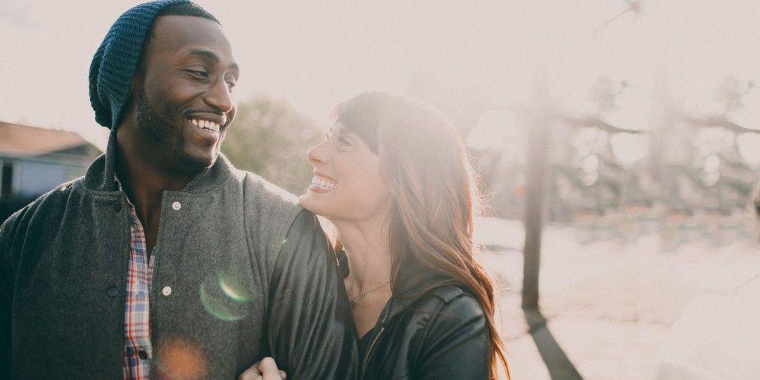Interracial-dating-sites mit kostenlosem messaging