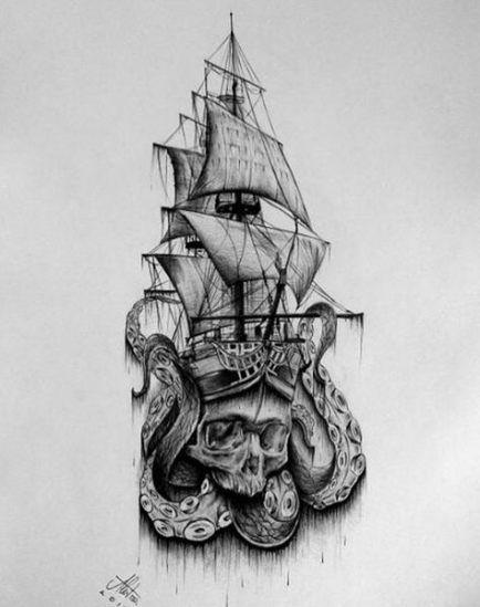 Photo of Super Tattoo Sleeve Nautical Art 15 Ideas