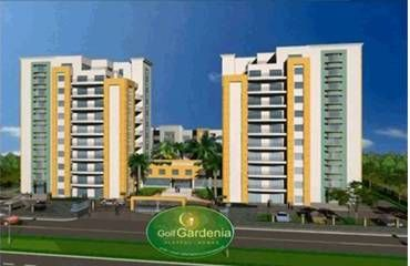 Golf Gardenia Is Located In The National Capital Region At Greater Noida In Sector Alpha Ii And Thoughtfully C Capital Region Greater Noida Architecture Design