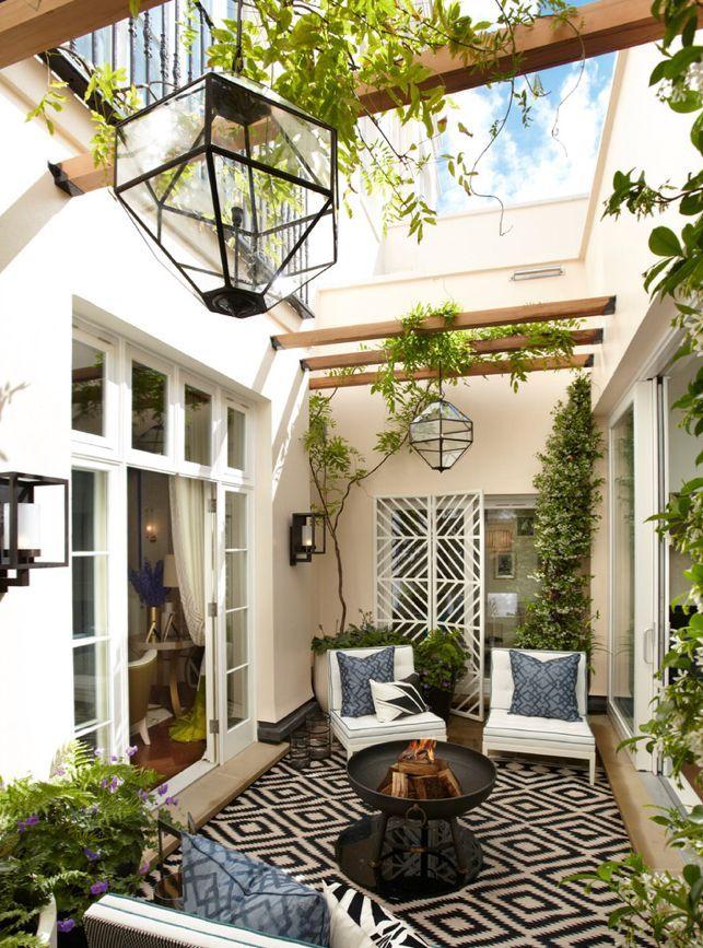Photo of . #garden #balcony #terrace