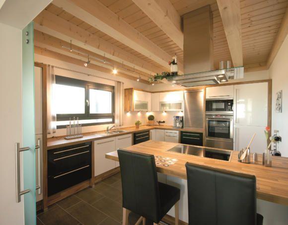 Bildergebnis Für Küchen Holz Modern | Küchen | Pinterest | Searching