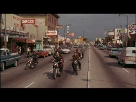 Watch Hells Angels on Wheels Full-Movie Streaming