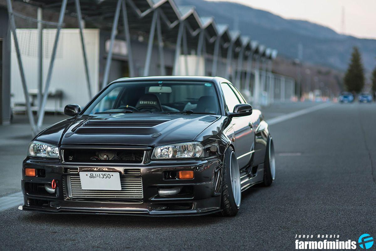 Takashi Mori S Drift Vehicles Pinterest Jdm Nissan And