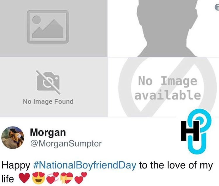 National Boyfriend Day National Boyfriend Day Boyfriend Day National Single Day