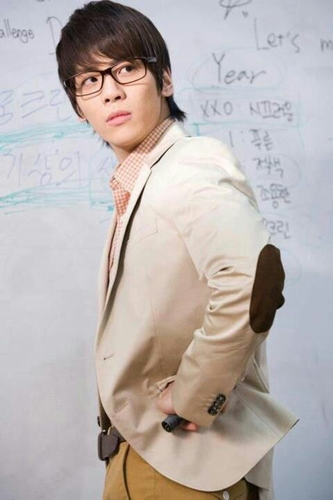 Jonghyun 2012 Photoshoot