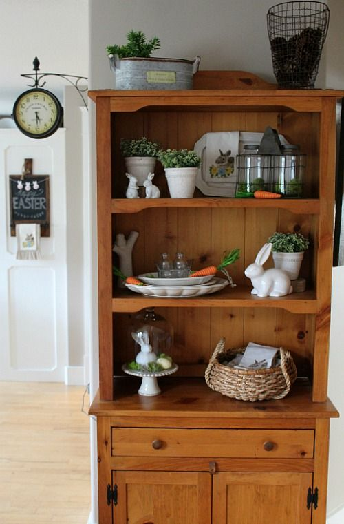 Easter And Spring Decor Ideas All Holidays Seasons
