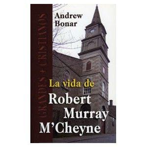 Resultado de imagem para ROBERT MCCHEYNE DUNDEE SCOTLAND