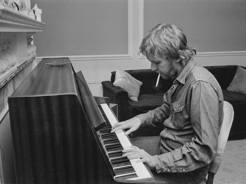 50 Years Of 'The Point,' Harry Nilsson's Wonderful, Weird