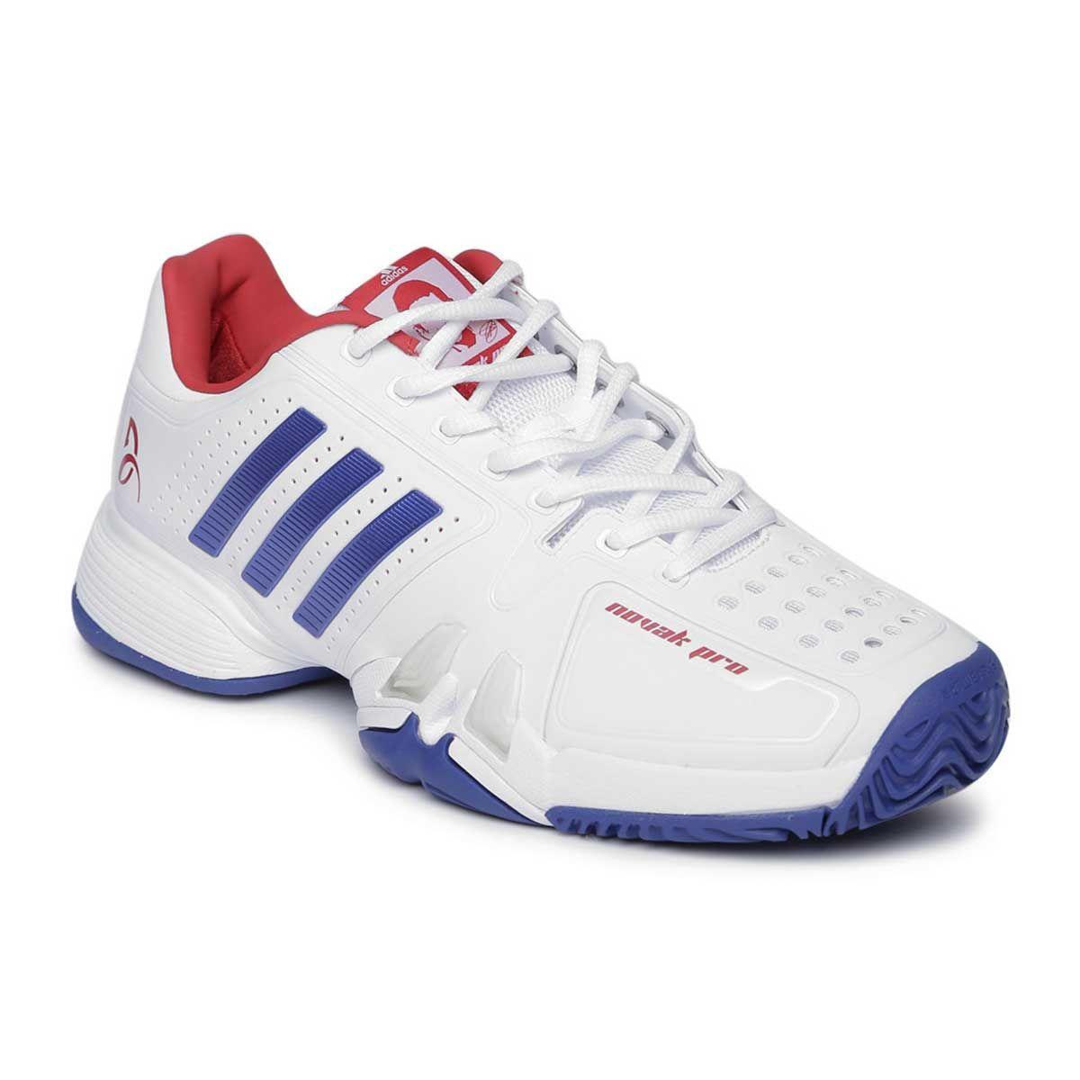 Adidas Tennis Shoes – The Barricade 7