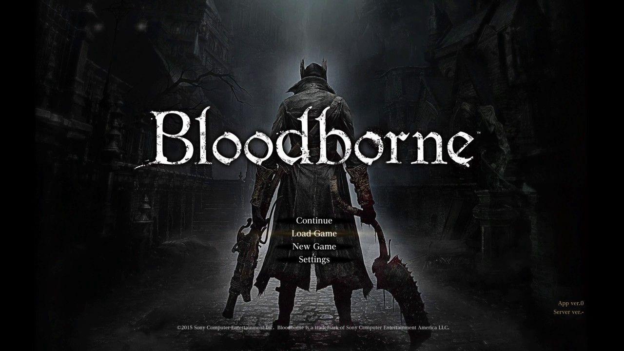 Let S Have Fun Bloodborne Episode 1 The Glitch Still Works Hd Ps4 With Images Bloodborne Game Bloodborne Bloodborne Ps4