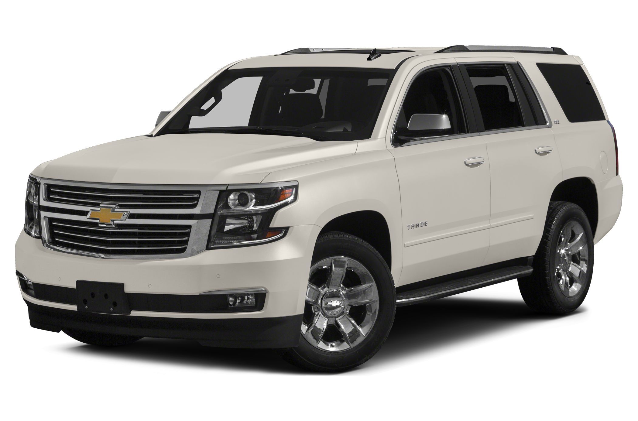 2015 Chevy Tahoe Similar To The Classic Trailblazer Ltz