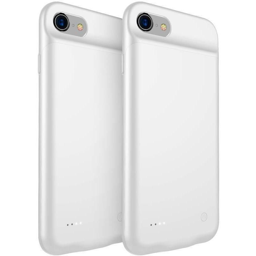 sneakers for cheap 52430 7f170 Lux iPhone Battery Case | Iphone battery case | Wireless charging ...