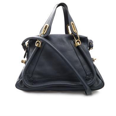 Chloé Paraty leather tote on shopstyle.co.uk - Sale! Up to 75% OFF ... b3e5b55b7e