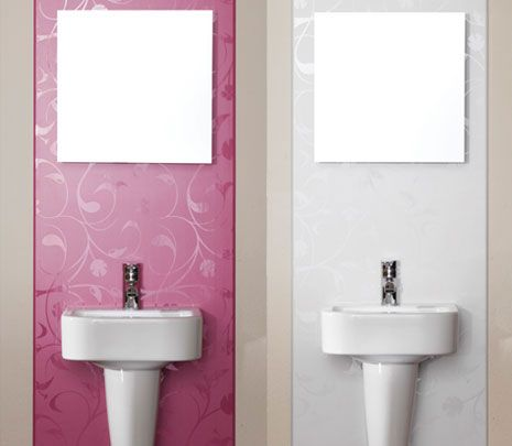 find this pin and more on rooms by laminate for bathrooms