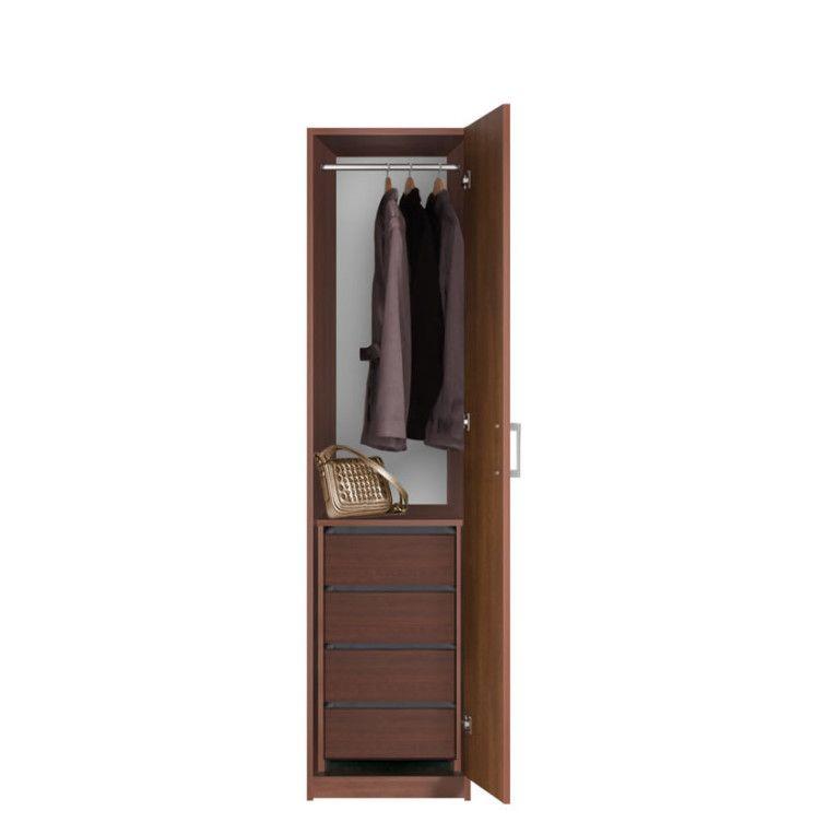 Bon 15 Amazing Narrow Wardrobe Closet Image Ideas