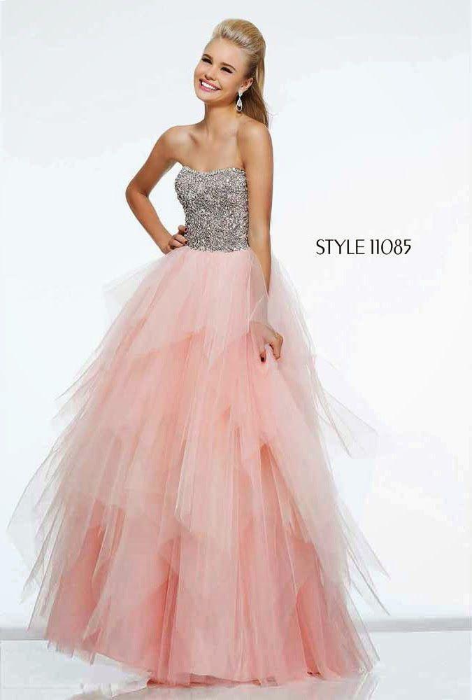 Espectaculares vestidos de 15 años para jovencitas | Vestidos de ...