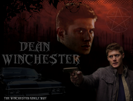 THE WINCHESTER FAMILY WAY FACEBOOK PAGE TWFW