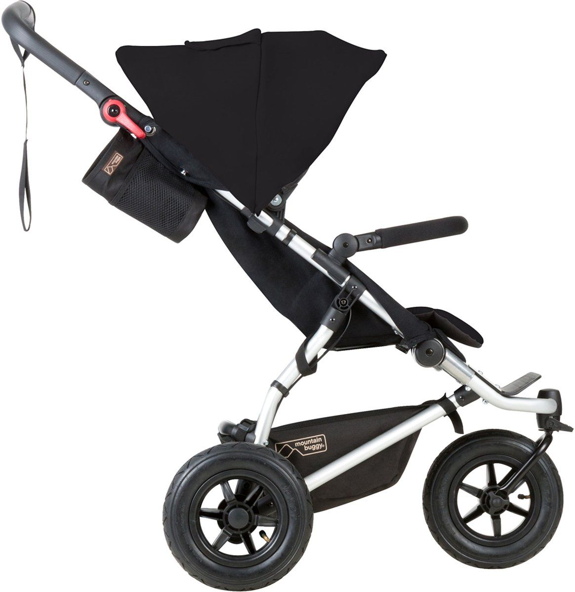 Maxi-cosi Auto-kindersitz Rubi Xp Poppy Red 2018 Mountain Buggy Plus Babywanne Für Mini Swift Schwarz