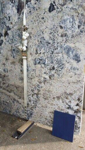 Blue Flower Granite Slab Blue Granite Countertops Granite Countertops Kitchen Granite Slab