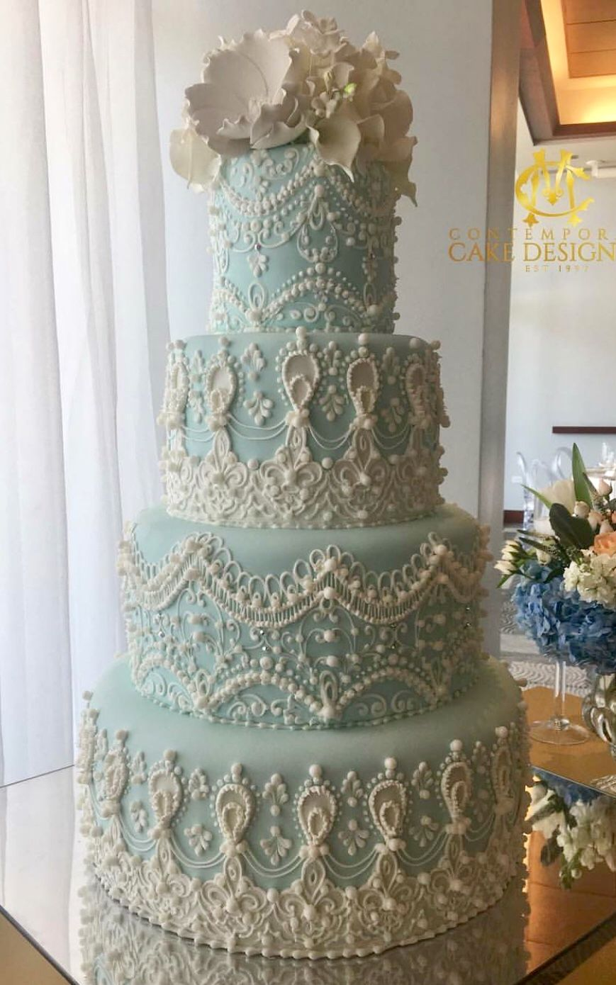 Pin by habouba on wedding wedding cakes sweet tables server and