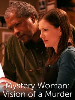 "This Hallmark ChannelTV movie is one of several starring Kellie Martin as Samantha ""Sam"" Kinsey, the owner of a British-style American bookshop which specializes in mystery novels."