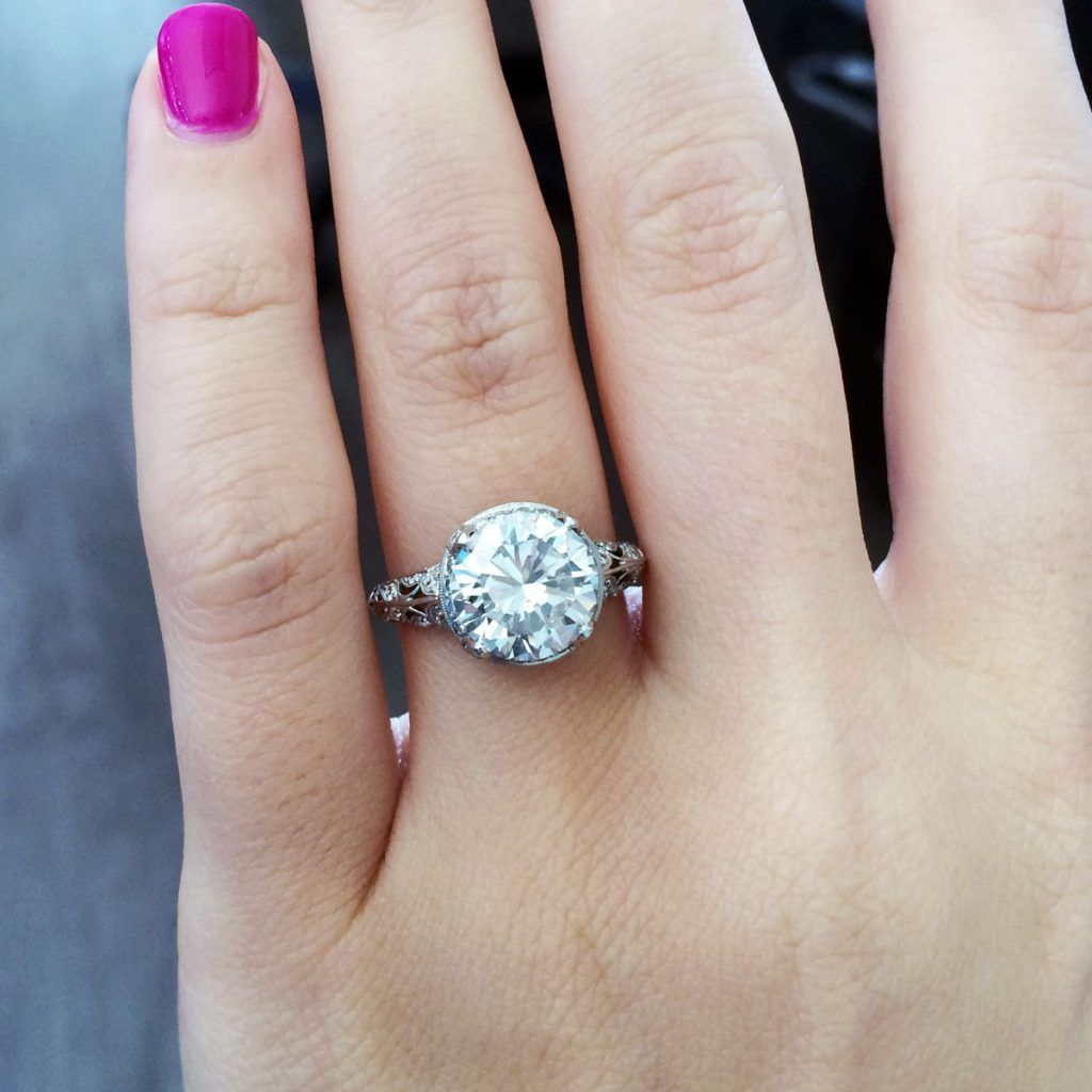 Are Halo Engagement Rings Tacky Engagement Rings Pinterest