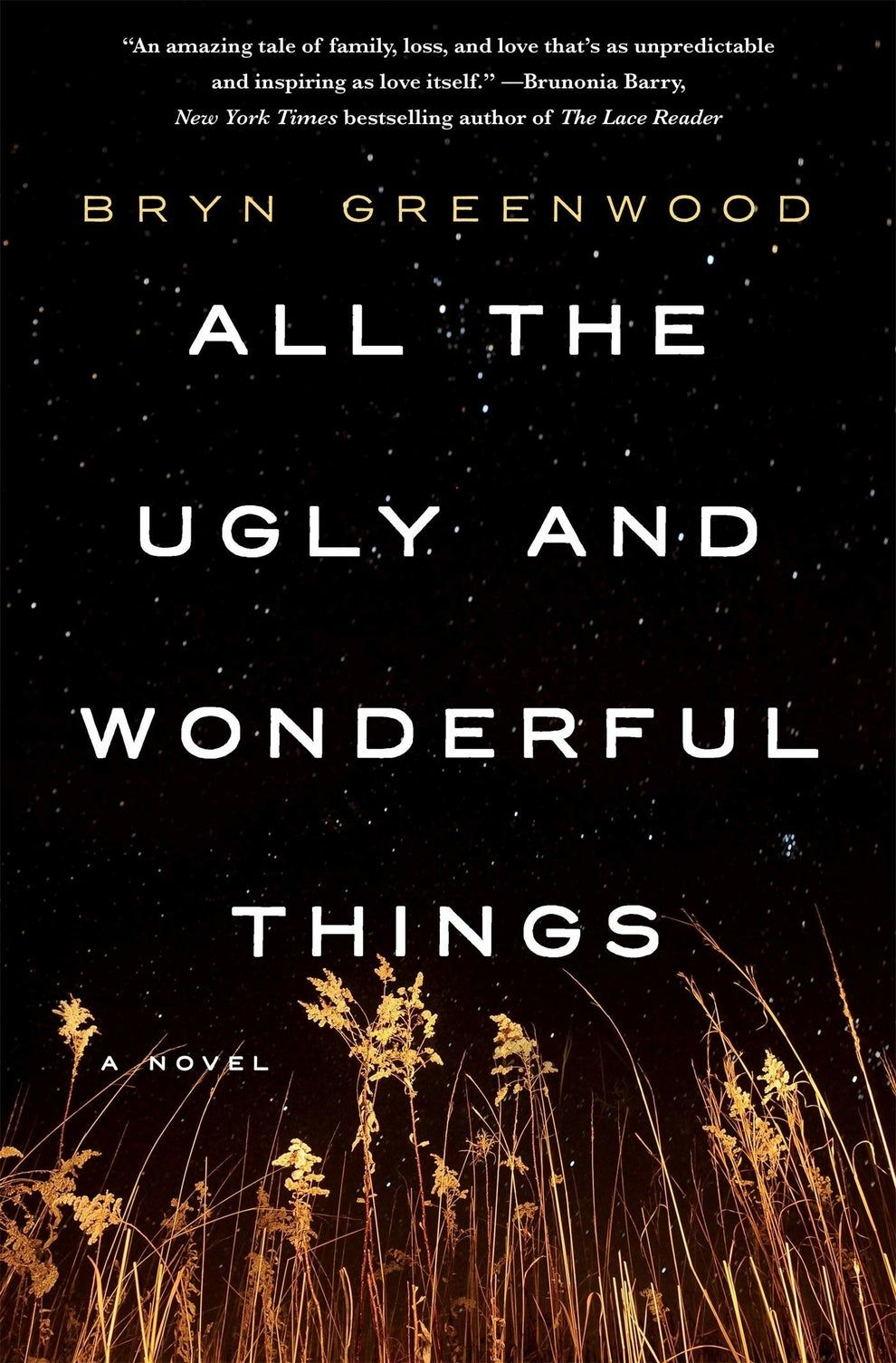All the Ugly and Wonderful Things by Bryn Greenwood 20 Books That Will Stay With You Long After You Read Them