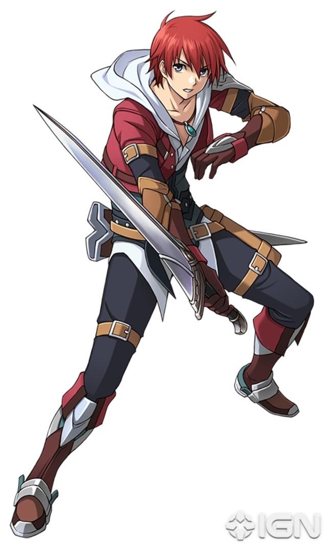 Anime Guy Red Hair Sword Medieval Anime Character Design Character Art Fantasy Character Design