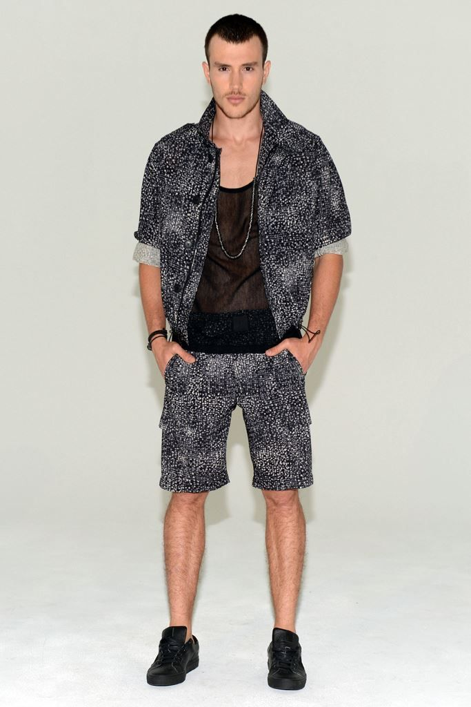 Cadet Spring Summer 2016 Primavera Verano #Menswear #Trends #Tendencias #Moda Hombre - New Yor Fashion Week