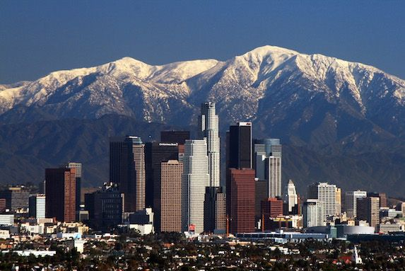 TOP 10 THINGS TO DO IN LA » You Only Live Once