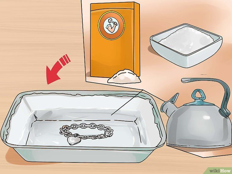 How to clean sterling silver jewelry cleaning silver