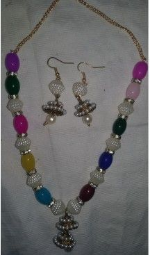 Multi Color Fashion Necklaces in Heavy and Traditional Look #free, #gifts, #gifted, #kurtis, #freekurtis, #freejewellry, #freeshopping, #heenastyle, #heenastylegift, #giftonline, #freefashion,#fashiongift, @heenastyle ,#freesalwarkameez, #freesaree, #giftedsaree, #giftedsalwar, #giftedkurtis