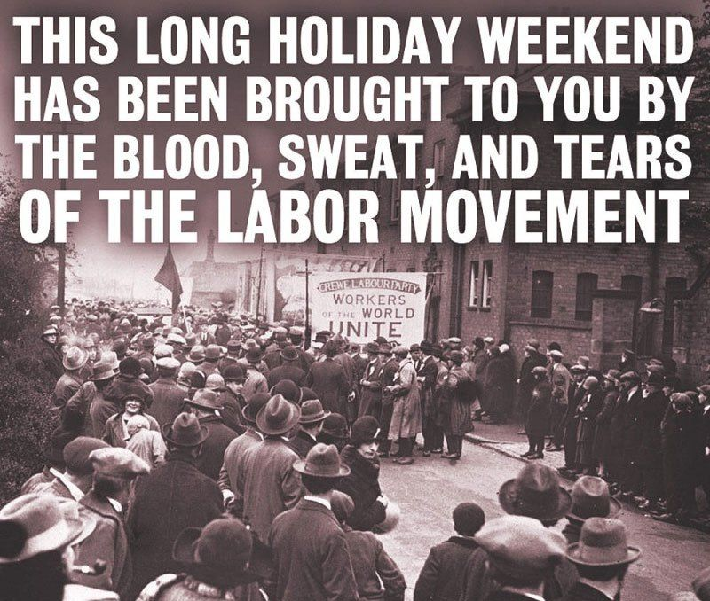 Quoteszoo 11 Meaningful Labor Day Quotes Labor Day Quotes Picture Quotes Quote Of The Day