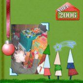 Caroline B. - My Christmas Gift Bundle [Caroline B.] - AU$7.50 : Nuts4Digi.com Store