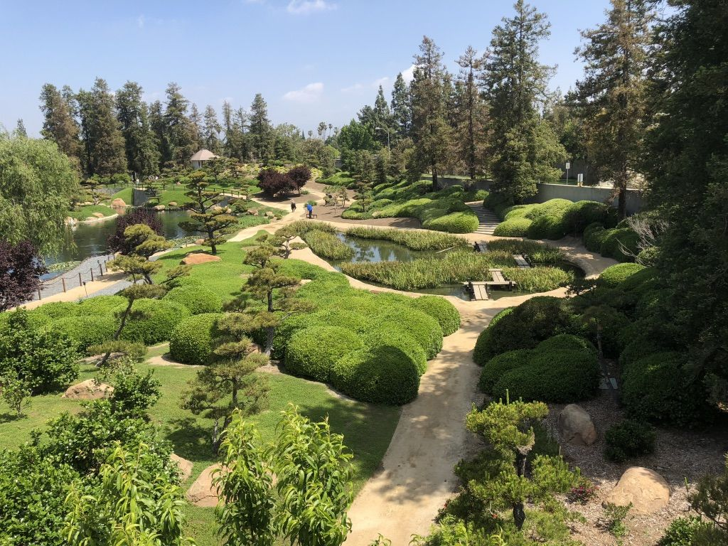 Japanese garden healing retreat inner story retreats