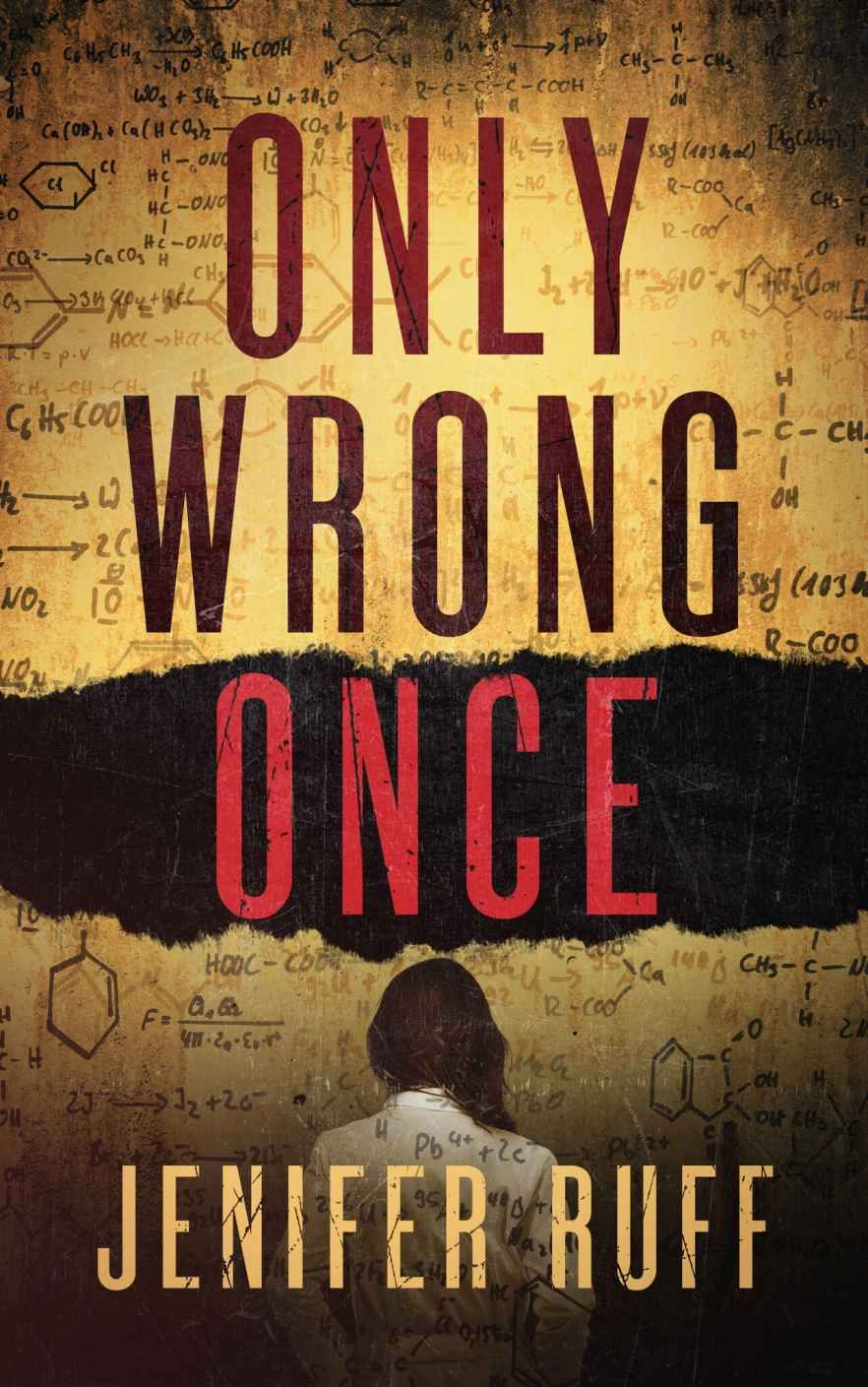 Only Wrong Once: A Suspense Thriller #Free #Kindle #thriller