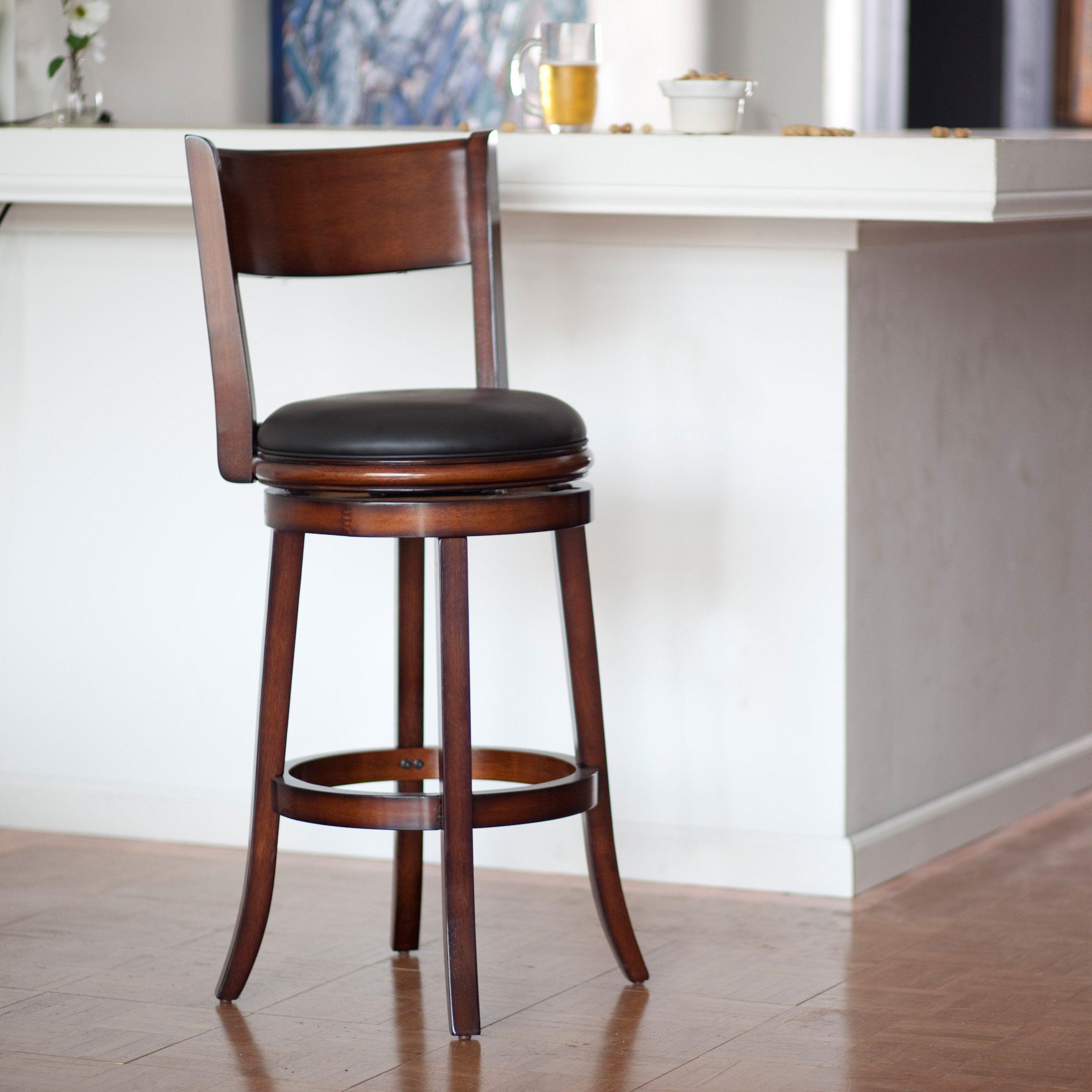 Küche Zähler Hocker Mit Rücken Überprüfen Sie mehr unter http ...