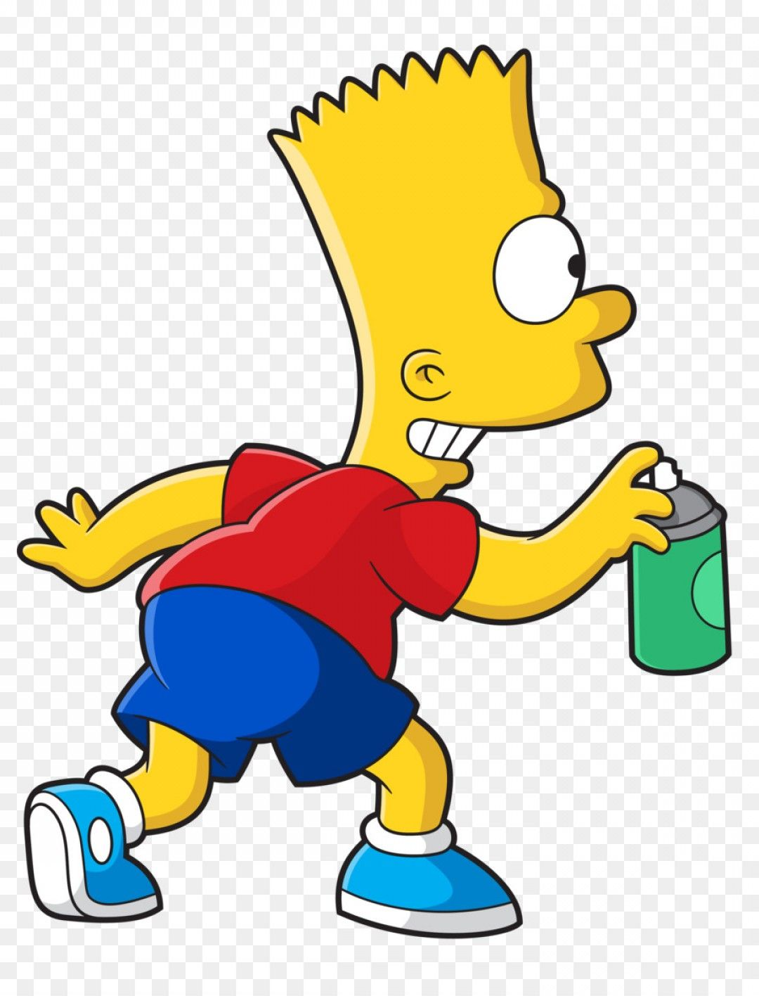 Undefined Homer Simpson Simpson Png